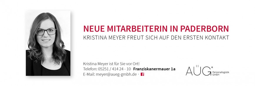 Kritina Meyer